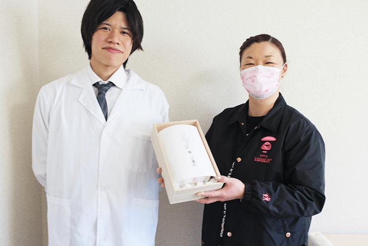 埼玉県の早乙女 優子 様